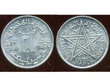 MAROC 1 franc 1951  SUP ++