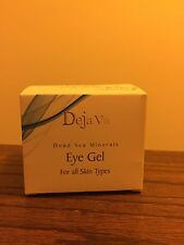 Derja Vu Dead Sea Minerals Eye Gel