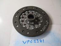 Deutz, Allis Chalmers Tractor Clutch Plate (Vapormatic)- VPG2381