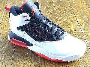 Nike Air Jordan Maxin 200 Mens Shoes Trainers Uk Size 7.5 - 8.5   CD6107 108