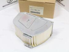 HONDA CBX 550 FILTRO ARIA ORIGINALE nuovo elemento Air Cleaner GENUINE NEW