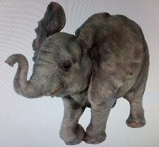 Figur Elefant Baby Garten  Afrika Figur NEU