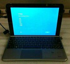 "ASUS Transformer Mini 10.1"" Laptop Intel X5-Z8350 1.44GHz 4GB RAM 64GB HDD W10H"