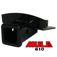 "Rear 2"" Receiver Hitch KM2227 - Kawasaki Mule 610, 610XC, 600 and all SX models"