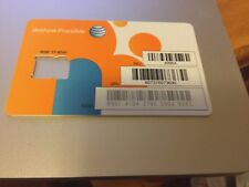 AT&T UNLIMITED Data LTE Plan SIM ANY Hotspot/Router/Device Beats Verizon 60$/M