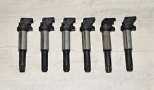 BMW Zündspulen 6 Stück Bosch 0221504100 1213-8616153