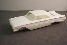 1960 AMT  EDSEL HARDTOP KIT  1/25 SCALE RESIN