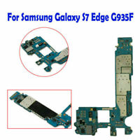 EU Version For Samsung Galaxy S7 Edge SM-G935F Motherboard Main Board Unlocked