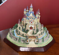 """Lenox Great Castles of the World 1995 """"Camelot"""" No Box"""