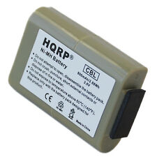 HQRP Battery for AT&T EP5922, EP5962, EP5995, EP562, TL76008, TL76108