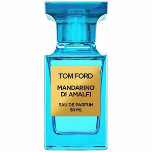 TOM FORD MANDARINO DI AMALFI EAU DE PARFUM EDP 50ML SPRAY NEW