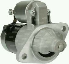 Yanmar 1GM 1GM10 2GM20 3G Starter Motor S114303 S114303A LRS01128 LRS1128