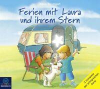 KLAUS BAUMGART - FERIEN MIT LAURA UND IHREM STERN  3 CD NEW