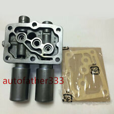 28250-P6H-024 Transmission Dual Linear Solenoid For Accord Odyssey MDX CL 97-07