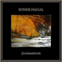 SONNE HAGAL - Jordansfrost CD   Death in June  Forseti Of The Wand And The Moon