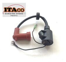 Boat T15-04001100 Ignition Coil Assy for Parsun Makara Outboard T9.9 T15 HP 2T
