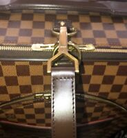 Authentic Louis Vuitton Strap for Pegase Damier  55-70 Luggage Suitcase -1 Pc