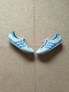 Adidas Jeans Trainers Size 9