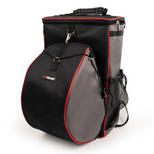 Welding Backpack Extreme Gear Pack with Helmetcatch(All-in-One)