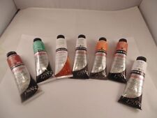 Daler-Rowney Oil Paints