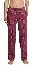REDUZIERT Schiesser Damen Hose Pyjama Hose M&R Gr.42 UVP 39,95 NEU