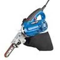 Clarke Electric Power File. A versatile tool for removing corrosion etc