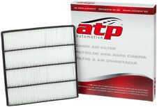 Cabin Air Filter-OE Replacement ATP CF-245 fits 10-15 Chevrolet Camaro