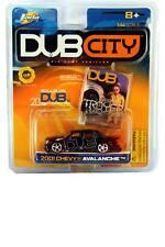 2001 Jada DUB CITY 2001 Chevy Avalanche Verne Troyer