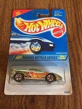 camaro racer hot wheels 1994 1/64