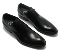 Vogue Mens Wedding Lace Up Round Toe Gentleman Formal Real Leather Oxfords Shoes