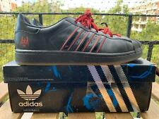 "Adidas Star Wars ""Darth Vader"" Superstar II"