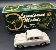 Lansdowne Models LDM25 1952 Singer SM1500 Saloon