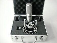 MODE MACHINES ROBIN Vintage Ribbon Microphone Bändchen Mikrofon NEW NEU Limited