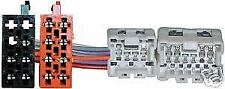 Harness connettore radio cavo ISO NISSAN X-Trail 350z ad impianto audio standard