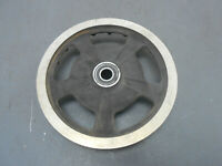 #9813 - 2013 09 13 Harley Road Glide  68 Tooth Pulley