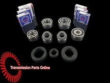 Suzuki swift 1.3 inj gearbox bearing oil seal rebuild repair kit Genuine OEM