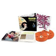 ELVIS PRESLEY - ALOHA FROM HAWAII VIA SATELLITE (LEGACY EDITION) 2 CD  POP  NEUF