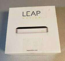 Leap Motion LM-010 Motion Controller - New In Open Box