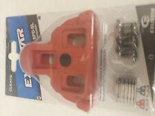 Exustar E-RSL1 shimano SPD-SL compatible pedal cleats