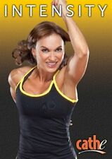 CATHE FRIEDRICH INTENSITY EXERCISE DVD NEW SEALED WORKOUT FITNESS ADVANCED