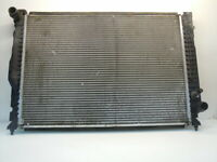 Audi A6 C5 Cooling Radiator For V6 Automatic Cars