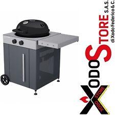 Barbecue a gas grill OUTDOORCHEF AROSA GREY bbq - invia mail per sconto