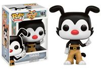 "ANIMANIACS Figurine YAKKO POP"" FUNKO N° 161"