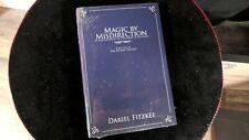 Magic By Misdirection - Dariel Fitzkee - Magic Tricks - Magic Theory Book