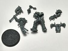 x1 Aspiring Champion Chaos Space Marines Daemonkin Shadowspear Warhammer 40k new