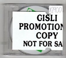 (IE107) Gisli, How About That? - 2004 DJ CD
