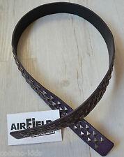 AIRFIELD Y.G. GIRLS GÜRTEL MIT NIETEN so sweet Gr.L / 85cm