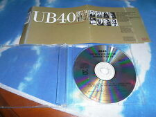 UB40 - THE WAY YOU DO THE THINGS YOU DO UK LIMITED CD SINGLE **CD NEAR MINT**