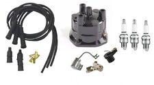Distributor Ignition Tune up Kit Massey Ferguson MF 20 40 2200 2500 3 Cyl AL405