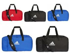 a885316f66 Adidas Tiro Duffel Sports Bags Training Gym Holdall Football Size Small  Medium